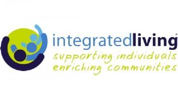 integratedliving Australia's logo