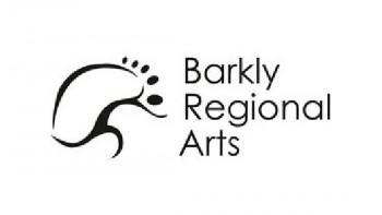 Barkly Regional Arts's logo