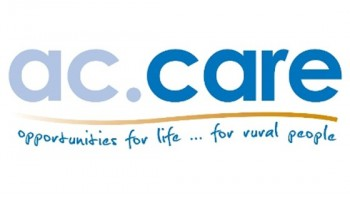 ac.care's logo