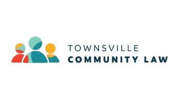 Townsville Community Law Inc's logo
