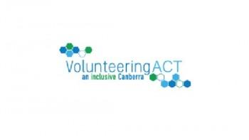 VolunteeringACT's logo