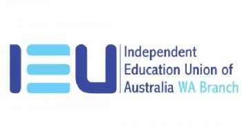 Independent Education Union of Australia WA Branch's logo