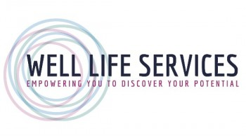 Well Life Services's logo