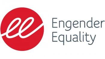 Engender Equality's logo