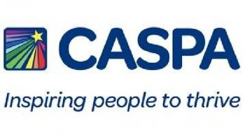 CASPA Services Ltd's logo