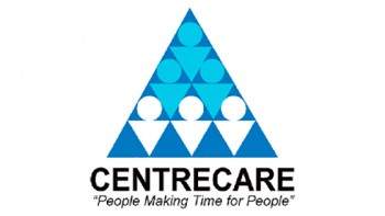 Centrecare's logo