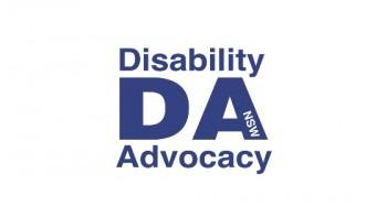 Disability Advocacy NSW's logo