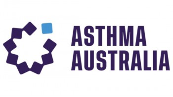 Asthma Australia's logo