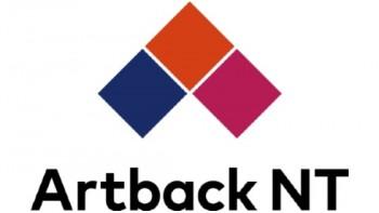 Artback NT's logo