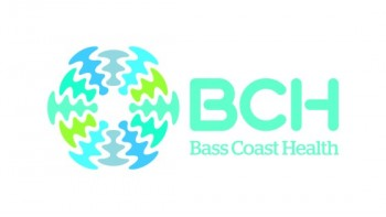 Bass Coast Health's logo