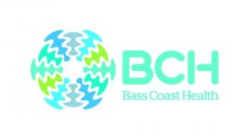 Bass Coast Health's logo
