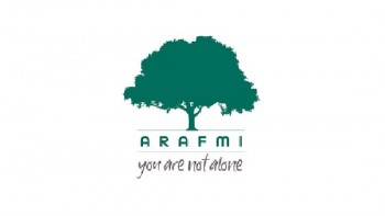 Mental Health Carers Arafmi Queensland's logo