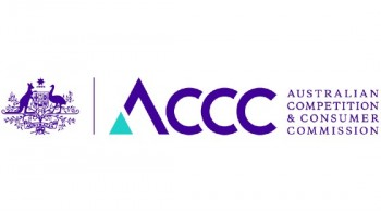Australian Competition and Consumer Commission (ACCC)'s logo
