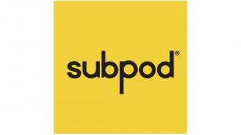 Subpod's logo