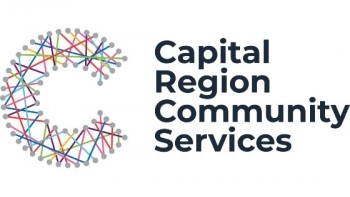 Capital Region Community Services's logo