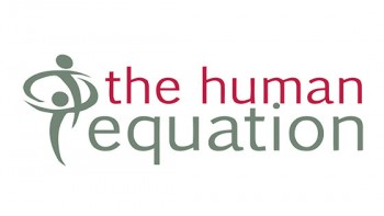 The Human Equation 's logo