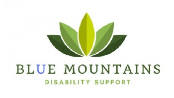 Blue Mountains Disability Support's logo
