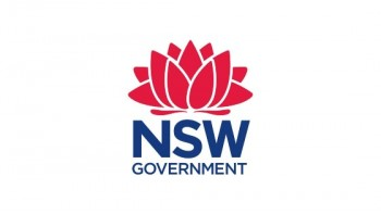 NSW Department of Education's logo