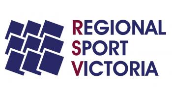 Regional Sport Victoria 's logo