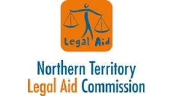 NT Legal Aid Commission's logo