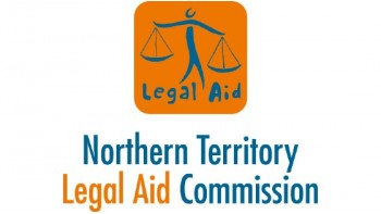 NT Legal Aid Commission's logo