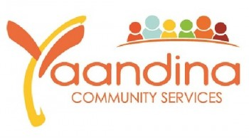 Yaandina Community Services's logo