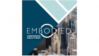 Embodied Corporate Solutions 's logo