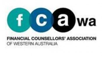 Financial Counsellors Association of WA's logo