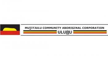 Mutitjulu Community Aboriginal Corporation's logo