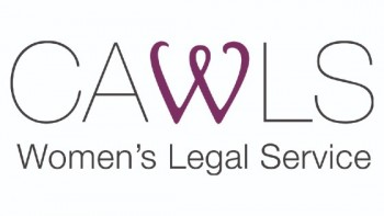 Central Australian Women's Legal Service's logo