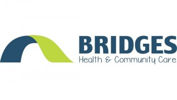 Bridges Health & Community Care's logo