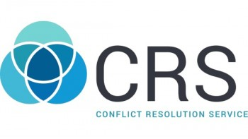 Conflict Resolution Service's logo