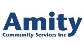 Amity Community Services Inc's logo