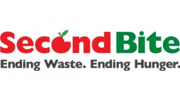 SecondBite's logo