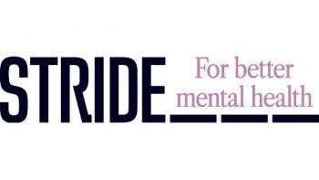 Stride's logo