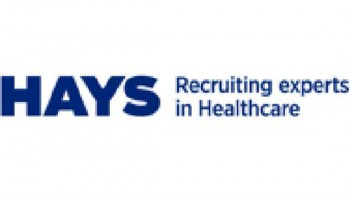 Hays Specialist Recruitment (Australia)'s logo