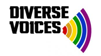 Diverse Voices's logo