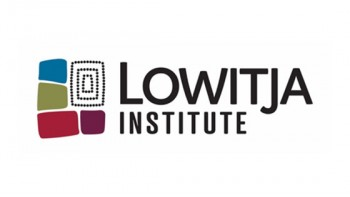 The Lowitja Institute's logo