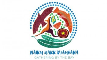 Nairm Marr Djambana 's logo