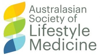 Australasian Society of Lifestyle Medicine's logo