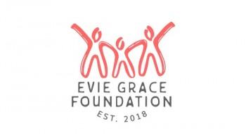 Evie Grace Foundation's logo