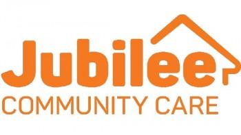 Jubilee Community Care's logo
