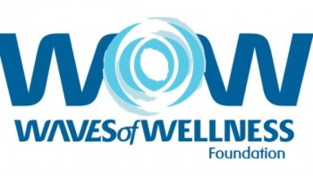 Waves of Wellness's logo