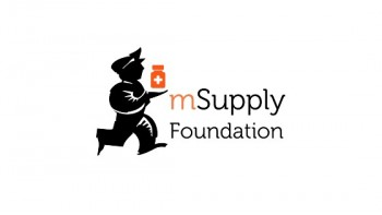 The mSupply Foundation's logo