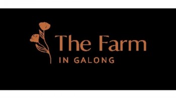 The Farm in Galong's logo