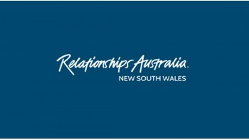 Relationships Australia NSW's logo
