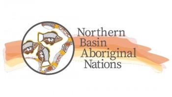 Northern Basin Aboriginal Nations's logo