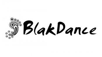 BlakDance's logo
