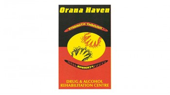 Orana Haven Aboriginal Corporation's logo