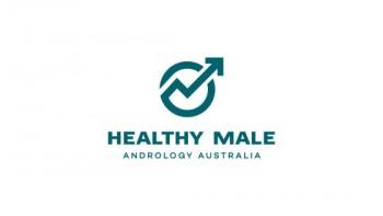 Healthy Male Ltd's logo